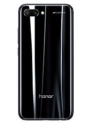 Недорогие -чехол для huawei honor 10 szkinston 5d полностью устойчивый к царапинам анти-отпечатков пальцев с высоким содержанием волокон сенсорный гибкий нано-технологии после объектива камеры закаленное стекло