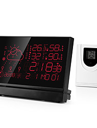 Недорогие -многофункциональные метеорологические часы sm2710-1101 sm2710-1101