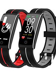 Недорогие -cm09 умный браслет спорт-группа артериальное давление кислородный трекер сердечного ритма фитнес-трекер