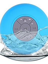 Недорогие -музыка диктора bluetooth высасывателя беспроволочная басовая водоустойчивая для iphone / android