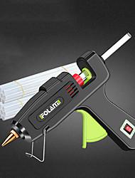 Недорогие -100-150W Клей-пистолет Карманный дизайн Разборка домохозяйства