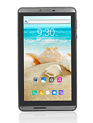 Недорогие -BDF BDF_708 7 дюймовый Android Tablet ( Android6.0 1024 x 600 Quad Core 1GB+16Гб )