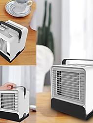 Недорогие -отрицательный ион кондиционер вентилятор домашнего офиса увлажнение воздуха кулер портативный вентилятор циркуляции воздуха