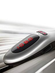 Недорогие -Bluetooth 4.2 автомобильный комплект громкой связи FM-передатчик стерео a2dp mp3 музыкальный плеер Dual USB зарядное устройство TF-карта U диск вход аудио приемник