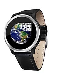 Недорогие -E18 ЭКГ ppg смарт-часы сердечного ритма артериального давления кислорода в крови монитор фитнес-браслет водонепроницаемый активность трекер smartband