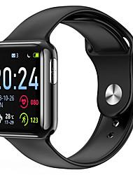 Недорогие -V5 Smart Watch BT Поддержка фитнес-трекер уведомить / ЭКГ + PCG / монитор сердечного ритма Спорт SmartWatch совместимые телефоны Apple / Samsung / Android