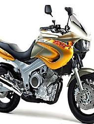 Недорогие -Литбест 1шт мотоцикл ксеноновые лампы дневного света для yamaha все годы
