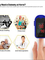 Недорогие -RZ портативный палец оксиметр кончик пальца бытовые мониторы здоровья pulsioximetro частота сердечных сокращений pr spo2 цифровой пульсоксиметр