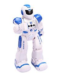 Недорогие -RC-робот Электроника Детские Инфракрасный Смешанные материалы Танцы / деформация / Дистанционное управление Да