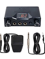Недорогие -ЖК-дисплей 110-250V В Классика Повседневные
