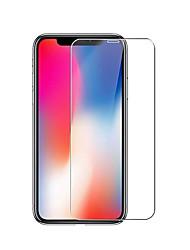 Недорогие -защитная пленка для экрана Apple iphone x / iphone xs / iphone xr закаленное стекло 2 шт. передняя защитная пленка 9h твердость / 2.5d изогнутый край