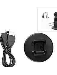 Недорогие -Зарядное устройство С зарядным портом Для Экшн камера Мотобайк Безопасность Катание на пересеченной местности пластик