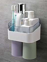 Недорогие -Инструменты Простой Современный пластик 30шт Зубная щетка и аксессуары