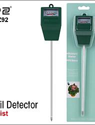 Недорогие -rz измеритель влажности почвы гигрометр измерения влажности ph измеритель влажности почвы садоводство растениеводство свет солнечный свет тестер