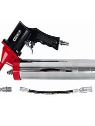 Недорогие -KS Tools 40см пневматический пистолет для смазки из алюминиевого сплава