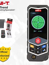 Недорогие -лазерные дальномеры uni-t lm80d pro (издание кривизны) лазерная электронная линейка lm50d / lm100d / считывание голоса