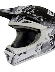 billige -Furious Spark 2014 SHOT Fullface-hjelm Voksen Unisex Motorcykel hjelm Vaskbar / Chok Resistent / Semi Removable Interior