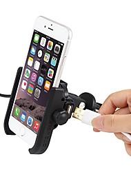 Недорогие -Мотоцикл Автомобильное зарядное устройство 1 USB порт для 5 V