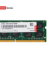 Недорогие -Оперативная память lenovo ddr3 1600 МГц 8 ГБ для настольного ПК
