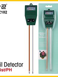 Недорогие -rz влажность почвы влажность гигрометр измерения мини рн-метр измеритель влажности почвы садоводство растениеводство свет солнечный свет тестер