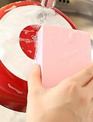 Недорогие -Кухня Чистящие средства полиэфирное волокно Прибор для удаления катышек / щетка Плотное облегание 1шт