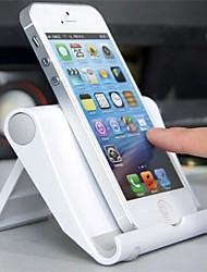 Недорогие -портативный телефон ipad подставка для стола универсальный держатель подставка подставка регулируемая подставка