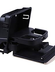 Недорогие -для vw jetta mk5 mk6 черный центральная консоль подлокотник подстаканник 1k0 862 532 f