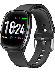 povoljno -e102 pametni sat bt fitness tracker podrška obavijesti / krvni tlak / monitor otkucaja sporta sport smartwatch kompatibilni ios / android telefoni
