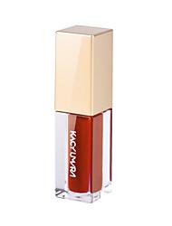 billige -200 pcs 8 farver Daglig makeup Vandtæt / Moderigtigt Design / Gave Våd / Mat Farvet glans / Længerevarende / kæreste gave Boutique / Mode Makeup Kosmetiske Plejemidler