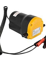 Недорогие -12v 60w автомобильный электрический погружной насос жидкость масло сливной экстрактор для rv лодка грузовик трубы грузовик rv boat- Voltage 12v