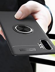 billige -bilholder stativ magnetisk tpu beslag ring bagcover til Samsung Galaxy Note 10 note 10 plus
