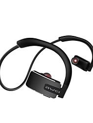 Недорогие -litbest a883bl наушники с шейным ободом беспроводные наушники Bluetooth 4.1 с шумоподавлением