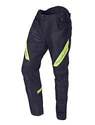 Недорогие -Профессиональные мужские мотоциклетные костюмы для беговых гонок защитная одежда комплект брюки черные зеленые