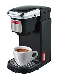 Недорогие -hibrew ac-507k k-cup американская капсульная кофемашина автоматическая чайная машина диспенсер для горячей воды коммерческая бытовая кофеварка
