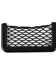 Недорогие -универсальная автомобильная сумка для хранения мобильного телефона автомобильная сумка для хранения автомобильные аксессуары