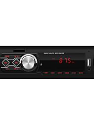 Недорогие -1788e 12v автомобильный mp3-плеер mp3 / радио для универсальной поддержки wma / wav / flac