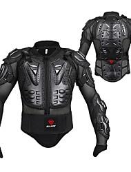 Недорогие -Herobiker мотоциклетная куртка бронежилет спина грудь защитное снаряжение мотокросс гонки защита мото