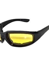 Недорогие -мотоцикл ветрозащитные защитные очки аксессуары противоскользящие очки