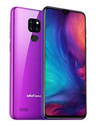 "Недорогие -Ulefone NOTE 7P 6.1 дюймовый "" 4G смартфоны ( 1GB + 16Гб 5 mp / 8 mp MediaTek MT6761 3500 mAh mAh )"