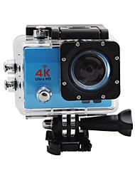 Недорогие -Q3H ведет видеоблог Функция синхронизации / Водоотталкивающие / Беспроводное управление вспышками 32 GB 30fps 8 mp / 5 mp / 3 mp 4X 4000 x 3000 пиксель Плавание / Отдых и Туризм / На открытом воздухе