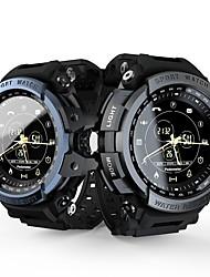 Недорогие -Lokmat MK28 Смарт-часы Bluetooth-трекер Фитнес-поддержка Поддержка уведомлений / пульсометр Спорт на открытом воздухе SmartWatch совместимый iPhone / Samsung / Android телефоны