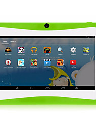 Недорогие -BDF BDF_768 7 дюймовый Android Tablet ( Android 4.4 1024 x 600 Quad Core 512MB+8Гб )