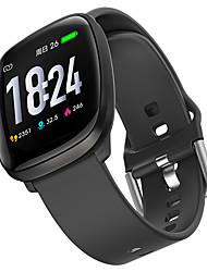 povoljno -td19 pametni sat bt fitness tracker podrška obavijesti / monitor brzine otkucaja sporta sport smartwatch kompatibilni ios / android telefoni