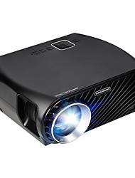 Недорогие -AUN GP100 LED Проектор 300 lm Другое Поддержка