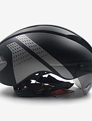 Недорогие -WILDSIDE Взрослые Защитные 11 Вентиляционные клапаны ESP+PC Виды спорта На открытом воздухе Велоспорт Велосипедный мотокросс - Red and White Черный / Белый Черный / красный Универсальные