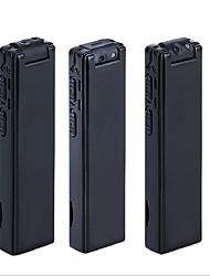 Недорогие -hd 1080p камера безопасности мини видеокамера 90 ° свободно вращающаяся ручка записи объектива