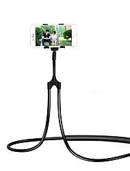 Недорогие -универсальный ленивый висит шею подставка для телефона держатель ожерелье держатель кронштейна высокоскоростной Quallity аксессуары для мобильных телефонов