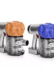 Недорогие -проводной автомобиль вакуумный влажный сухой очиститель давления воздуха ручной 3500pa 100 Вт автоматический пылесборник