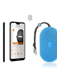 Недорогие -WD-P002 Bluetooth-динамик TWS Портативная коробка Открытый динамик V4.2 Поддержка сабвуфера U диск FM-радио Aux TF