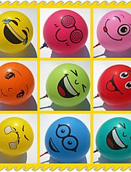 Недорогие -Воздушные шары Для вечеринок Надувной Универсальные Игрушки Подарок 40 pcs